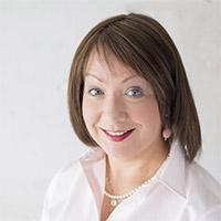 Jane Moharich